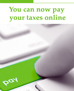 Pay Your Taxes Online
